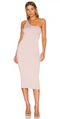 Sophia One Shoulder Dress