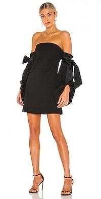 Martini Long Sleeve Mini Dress