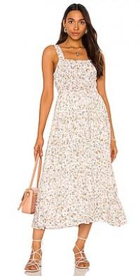 The Akima Dress