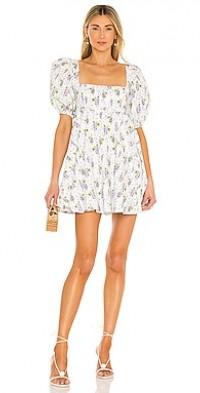 Alyssa Mini Dress