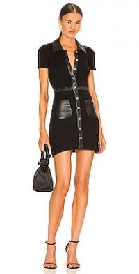 Hadley Knit Mini Dress