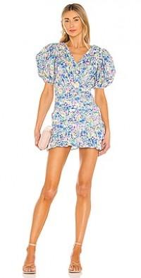 Posey Mini Dress