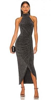 Aida Midi Dress