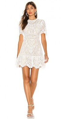Darian Dress