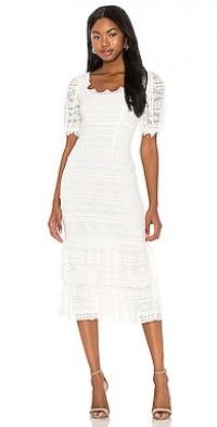 Mica Midi Dress