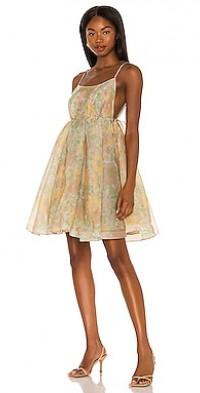 The Empress Dress