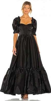 X REVOLVE Ritz Gown