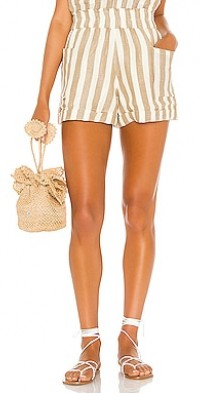 Disilvio Shorts