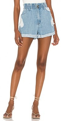 Emilia Shorts