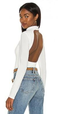 Look Back Bodysuit