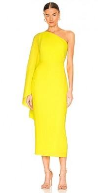Lenna Midi Dress