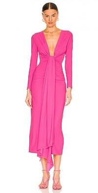 Lorena Midi Dress