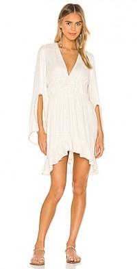 Claudia Short Dress