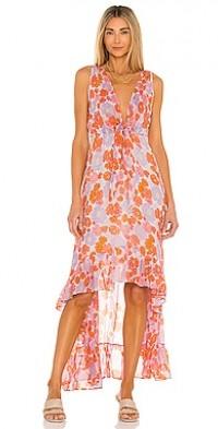 Delina Dress