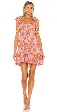 Pippa Short Dress