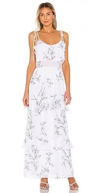 Maia Maxi Dress