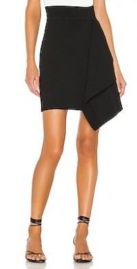 Compact Knit Skirt