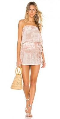Aina Strapless Dress