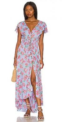 New Moon Maxi Dress
