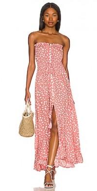 Ryden Maxi Dress