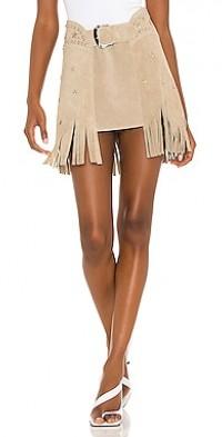 x Revolve Paris Texas Full Skirt