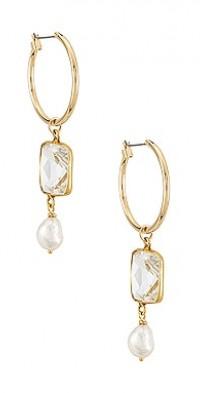 The Celena Pearl Earrings