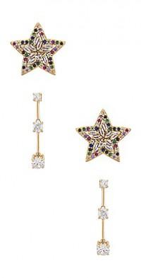 The Kea Earring Set
