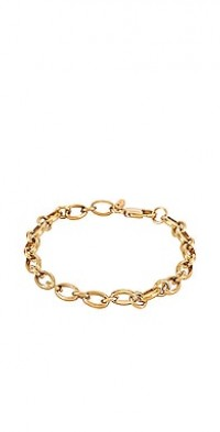 The Kiana Chain Bracelet