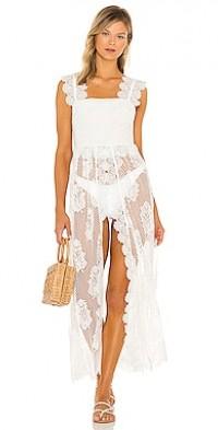 Almare Dress