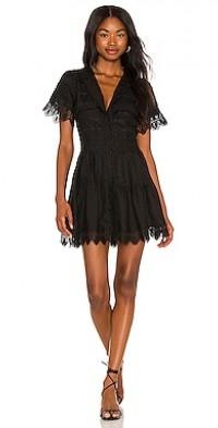 Violetta Mini Dress