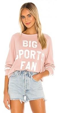 Big Sports Fan Sommers Sweatshirt