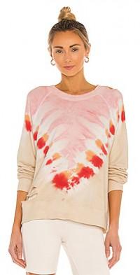 Grapefruit Sommers Sweatshirt