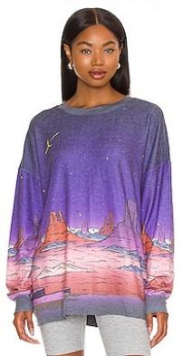 Johnny Rocket Roadtrip Sweatshirt