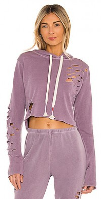 Rags To Riches Ivy Sweatshirt