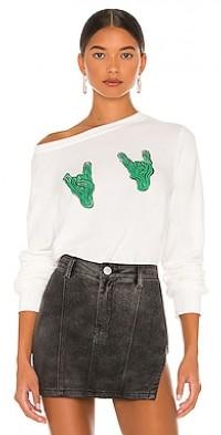 Rock On Saguaro Sweatshirt
