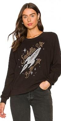 Saddle Up Sommers Sweatshirt