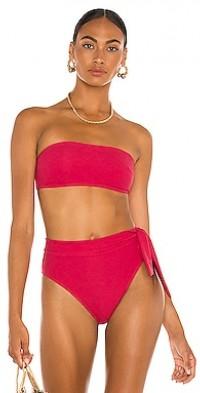Separates Sculpt Bandeau Bra Bikini Top