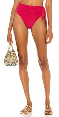 Separates Sculpt Tie Pant Bikini Bottom