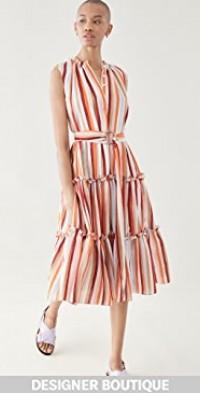 Asagao Dress