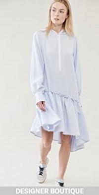 Hozuki Dress