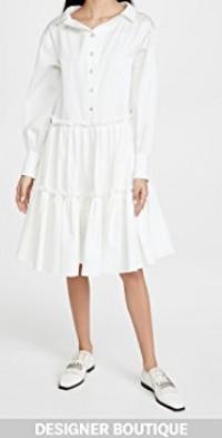 Maragret Dress