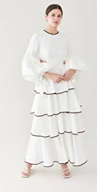 Gracious Cutout Dress