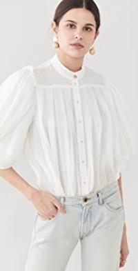 Modest Shirt