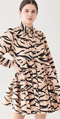 Nouveau Smock Dress