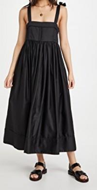 Savoy Midi Dress