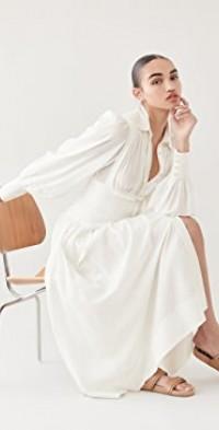 Utopia Long Sleeve Dress