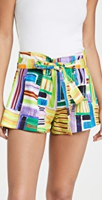 Jarrah Shorts