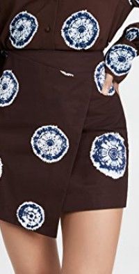 Naydia Skirt
