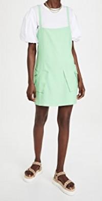Stephana Mini Dress