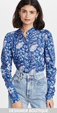 Annabel Lupine Shirt